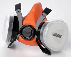 Champion(TM) Disposable Respirator from DeVilbiss Automotive Refinishing