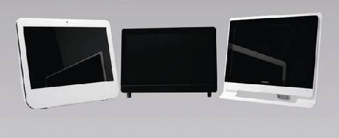 Huntkey Delivers New Series of Part-In-One Desktop PCs