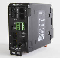 EZ-ZONE® RM with EtherCAT® Receives Conformance Certificate