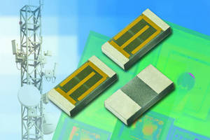 SMT Thin Film Chip Resistors are built on AlN substrates.