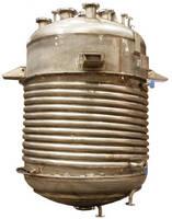 CRN Pressure Vessel