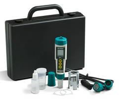 Concrete pH Kit facilitates on-the-spot measurements.