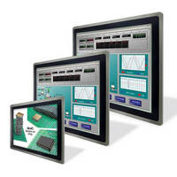 AIS's New Value Touch Panel PC for Rugged Industrial Applications Requiring Low-Cost HMI Solutions, Powered by X86-Based Chips and Integrated Intel® Atom(TM) SoC