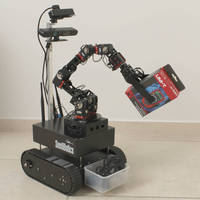 Development Kit enables testing of mobile robots.