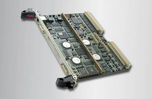 Curtiss-Wright Launches Successor to Its Popular VME Video Window Processing Engine