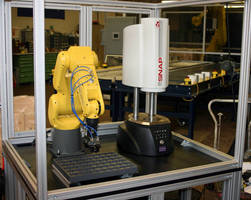 Shop-Floor-Ready Measurement Systems at IMTS 2014
