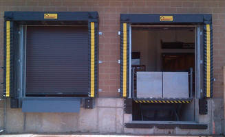 Discover the loading dock combo which accommodates every size of truck and trailer