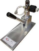 Calibration Test Pump generates up to 870 psi.