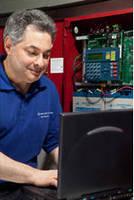 Multi-Mode Fiber System unifies multiple fire alarms.