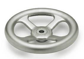 Spoked Handwheels resist corrosion.