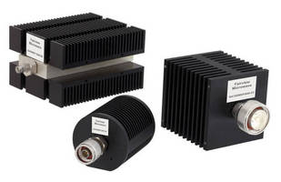 Low, Medium, and High Power Attenuators comprise 236 models.