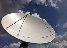 Luso's Modular C-band to KA-band VSAT Antennas Simplify Installation, Cut Costs and Add Flexibility