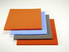 Silicone Sponge Sheeting meets ASTM D 1056 specification.
