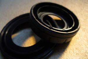 Freudenberg-NOK's Low Load Seal Design Improves Sealing Performance in General Motors Engines