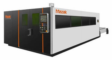 Fiber Laser Cutting System uses optimized cutting head, CNC.