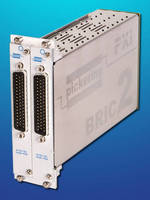 AUTOTEST Will See the Launch of New Pickering Interfaces LXI and PXI Switching Solutions