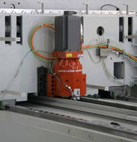 High Power and High Speed Together in a Vertical Milling Machine.