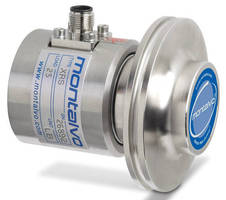 Load Cell is designed for applications utilizing pulleys.