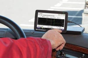 GPS Devices assist commercial truck drivers.