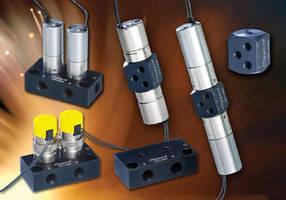 Pneumatic Valve Components ensure proper pressure regulation.