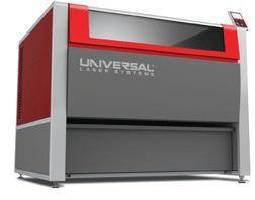 Laser Material Processing System utilizes hybrid technology.