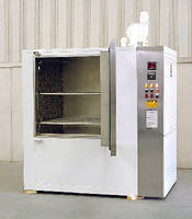 Class 100 Cleanroom Cabinet Oven operates to 260°F.
