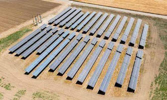 Solar System Transforms Fallow Land Into Money Generating Asset
