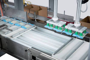 Bosch Showcases Secondary Packaging Solutions