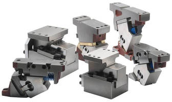 Universal Compact Cams cover diverse application range.