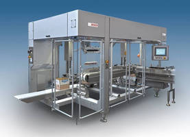 PACK EXPO International 2014: Bosch Showcases Secondary Packaging Solutions
