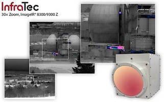 Surveillance, Remote Sensing and Object Protection: Thermal Imaging Technology in Governmental Use