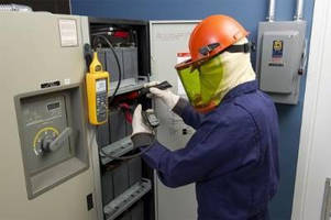 Battery Analyzers test critical battery backup systems.