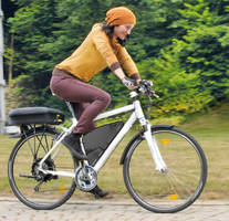 VARTA Microbattery and Höganäs Collaborate on Groundbreaking Drive Systems for Electric Bikes