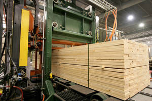 Samuel Strapping Systems' Completes New Equipment Install at HW Culp