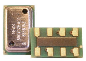 PTH Fusion Sensor suits weather station applications.