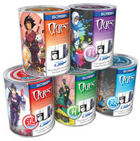 Screen USA Announces Labelexpo Americas Exhibit Theme: 'Quest' for Label/Package Printing Mastery