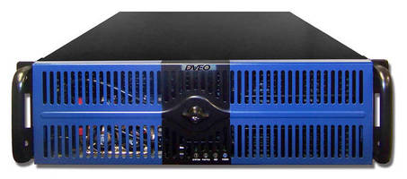 IP Video Media Distribution Server offers live grooming.