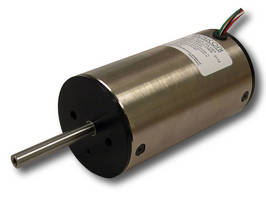Direct Drive Linear Motors integrate optical quadrature encoder.