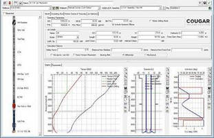 Engineering Software supports well planning and drilling.