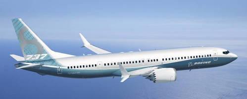 Single-Aisle Airplane accommodates up to 200 seats.