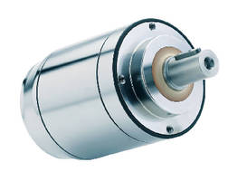 Stainless Steel Gearbox exceeds hygienic standards.
