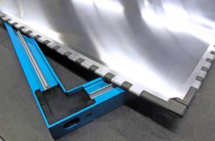 Stencil Foil Adapter works with DEK VectorGuard.