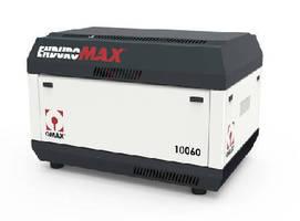 Direct-Drive Pump utilizes VFD technology.