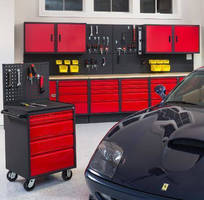 Storage Systems complement professional, residential requirements.