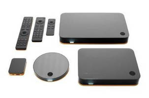 ARRIS Redefines the Set-Top with HEVC Support in Slim, New Designs