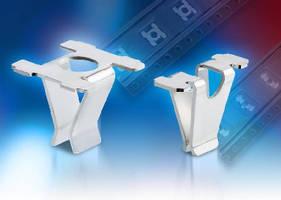 SMT Socket accommodates wide range of pins.