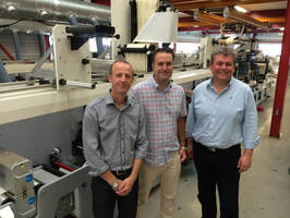Abbey Labels Installs Their First MPS Press