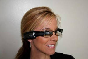 Vuzix Partners with Rochester Optical to Provide Prescription Frames and Lenses for M100 Smart Glasses