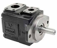 Vane Pumps and Motors serve high-pressure applications.