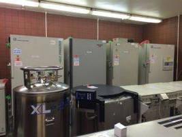 AIDS Research Lab Receives Lifetime Accsense Temperature Monitoring
